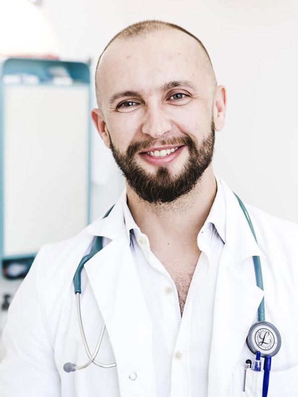 DR. SERGIU VIERU