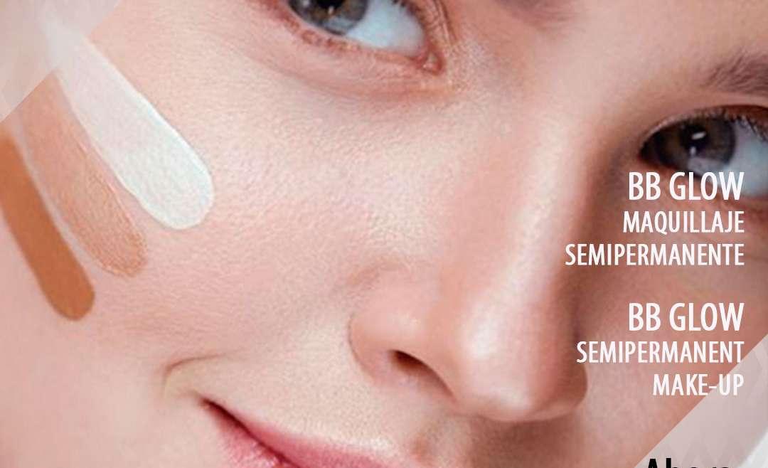 Semipermanent Make-up