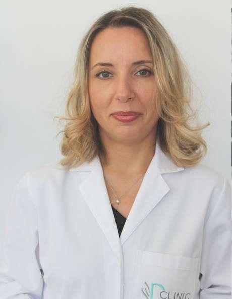 ELENA CHIRIAC