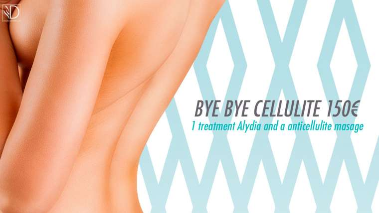 Bye Bye Cellulite