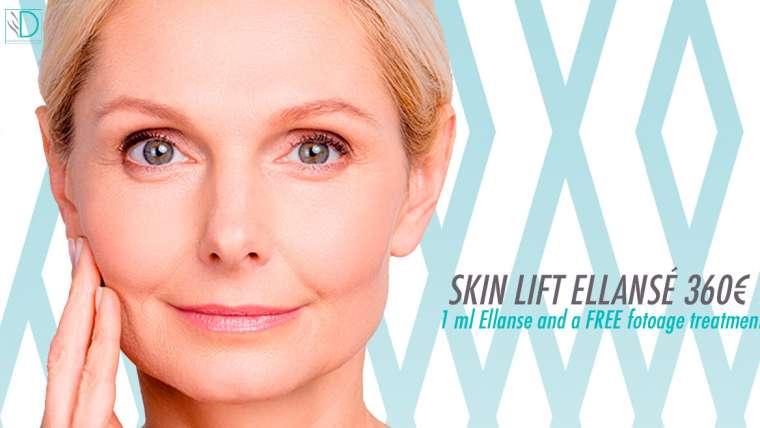 Skin Lift with Ellansé ™