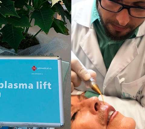 Jett Plasma Lift, what is for?