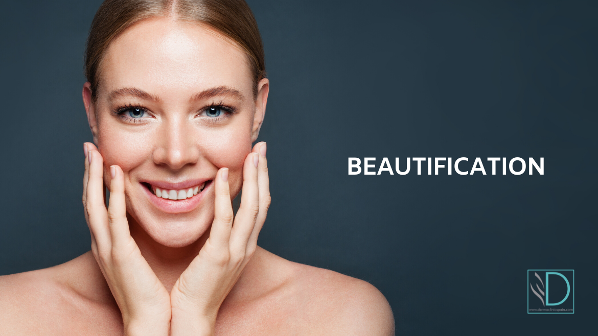 Beautification: the medical-aesthetic method that highlights true natural beauty