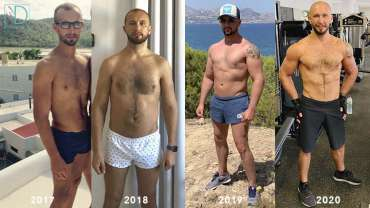 Bodyfication: transforming your body is mora than possible