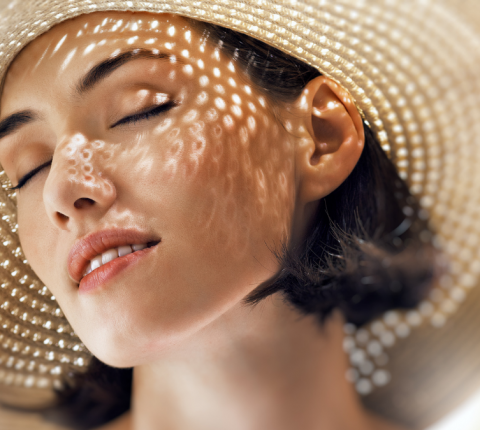 3 treatments to recover the skin after the summer